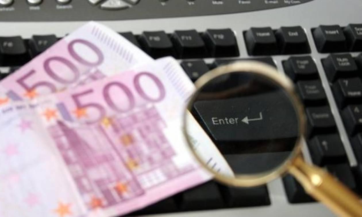 Δεν γλιτώνει κάνεις: Κατασχέσεις εξπρές σε εισοδήματα και περιουσιακά στοιχεία