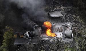 Κίνα: Νεκροί ανασύρθηκαν από τα συντρίμμια σχεδόν εξήντα ανθρακωρύχοι (Vids)