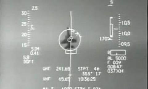 Νέο συγκλονιστικό βίντεο: Αερομαχίες ελληνικών μαχητικών F16 με τους Τούρκους