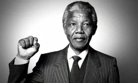 Σαν σήμερα το 2013 πέθανε ο Νέλσον Μαντέλα