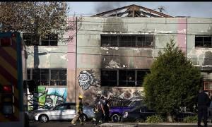 Τους 30 έφτασαν οι νεκροί από την πυρκαγιά σε αποθήκη στην Καλιφόρνια