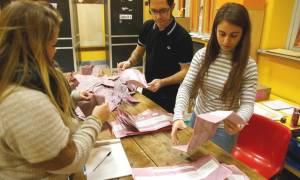 Δημοψήφισμα Ιταλία – Ευρωπαίος τραπεζίτης: Το αποτέλεσμα δεν συγκρίνεται με το Brexit