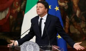Δημοψήφισμα Ιταλία Live: Άμεση διεξαγωγή εκλογών ζητά η Λέγκα του Βορρά