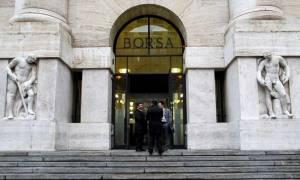 Ιταλικό δημοψήφισμα - Χρηματιστήριο: Βουτιά των μετοχών - πιέσεις στις τράπεζες
