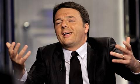 Δημοψήφισμα Ιταλία Live: Αυτό ήταν το λάθος του Ματέο Ρέντσι