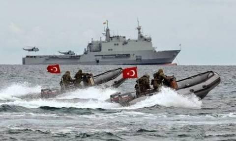 Σοκάρει Έλληνας Πτέραρχος: Αν οι Τούρκοι προκαλέσουν σοβαρό «θερμό» επεισόδιο στο Αιγαίο…