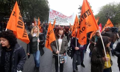 Σε 24ωρη απεργία προχωρούν ΓΣΕΕ-ΑΔΕΔΥ την Πέμπτη (8/12) - Συγκέντρωση στο Πεδίον του Άρεως