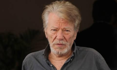 Πέθανε ο ηθοποιός, Πέτρος Φυσσούν