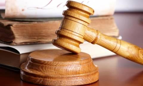 Μυτιλήνη: Ποινή φυλάκισης 63 ετών και πρόστιμο 400.000 ευρώ σε Τούρκο διακινητή