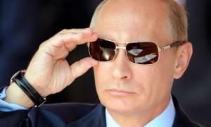Αποκάλυψη! Ρωσική αποικία στο φεγγάρι ετοιμάζει ο Πούτιν