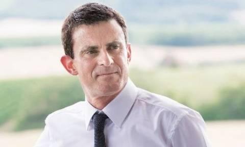 Προεδρικές εκλογές Γαλλία 2017: Ο Μανουέλ Βαλς ανακοίνωσε την υποψηφιότητά του