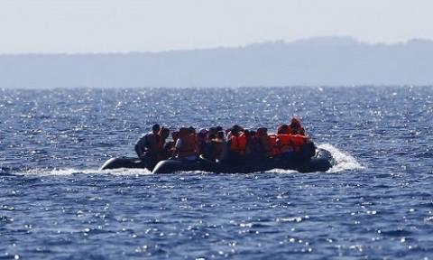 Ιταλία: Τουλάχιστον 1.300 μετανάστες διασώθηκαν μέσα σε ένα τριήμερο