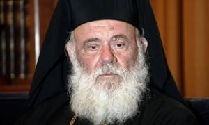 Αρχιεπίσκοπος Ιερώνυμος: Να κοιτάμε αυτό που μας πονάει και τι μπορούμε να κάνουμε