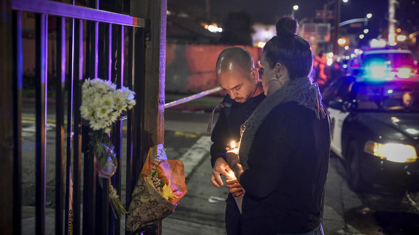 Μεγάλη τραγωδία στις ΗΠΑ: Φόβοι για τουλάχιστον 80 νεκρούς από πυρκαγιά σε πάρτι (Pics+Vid)