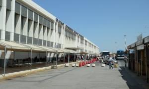 Ηράκλειο: Αεροπορικώς αναχωρούν για Αθήνα οι μαθητές που είχαν εγκλωβιστεί στην Κρήτη