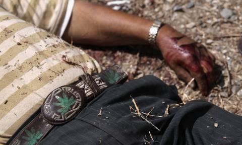 Μεξικό: Πολύνεκρη μάχη της αστυνομίας με ενόπλους του καρτέλ Ζέτας