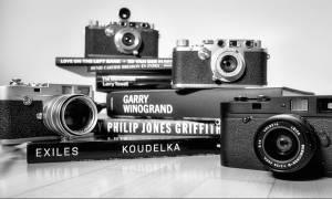 Η επετειακή Leica M-A είναι ό,τι πιο κουλ κυκλοφορεί αυτές τις μέρες