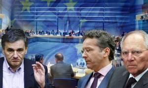 В Греции оценили итоги заседания Еврогруппы как шаг к возвращению страны на путь роста