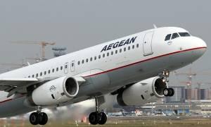 Aegean Airlines предоставляет скидки на билеты из Россию в Грецию