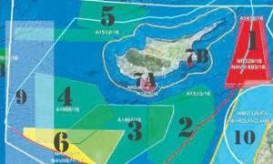 «Κυκλοφοριακό κομφούζιο» στον ουρανό της Κύπρου- Πρωτοφανές φαινόμενο