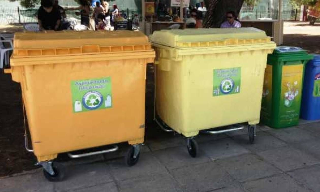 Δήμος Κρωπίας: Εγκρίθηκε η άδεια για το πρώτο «πράσινο σημείο» ανακύκλωσης στην Αττική