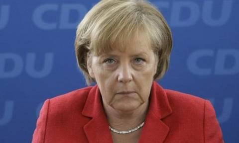 Η Μέρκελ επανεξελέγη στην ηγεσία των Χριστιανοδημοκρατών με 89,5%