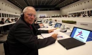 Το …βιολί του ο Σόιμπλε: Η αξιολόγηση του ελληνικού προγράμματος δεν έκλεισε