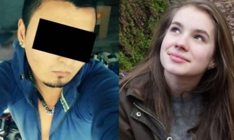 Αυτός είναι ο Αφγανός που βίασε και σκότωσε τη 19χρονη Μαρία (pics)