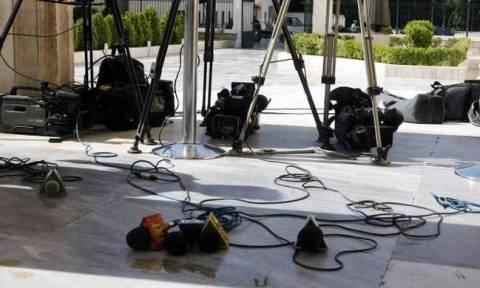 Απεργούν σήμερα (7/12) οι δημοσιογράφοι στα ΜΜΕ