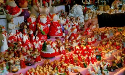 Χριστούγεννα 2016 - Πρωτοχρονιά 2017: Δείτε πότε ξεκινάει το εορταστικό ωράριο των καταστημάτων