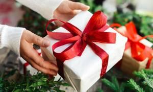 Τα 3 λάθη που κάνουμε όταν επιλέγουμε δώρα για τα Χριστούγεννα