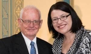 Αυστραλία: «Εύγε» από την Πολιτεία της Βικτώριας σε ομογενή εθελοντή