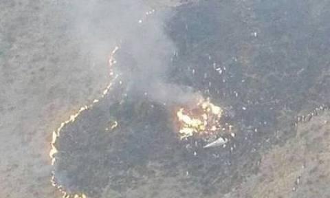 Πακιστάν: Αγνοείται αεροπλάνο με 37 επιβάτες