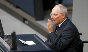 Ευρωπαίος αξιωματούχος: Το Βερολίνο στάθηκε εμπόδιο στην Αθήνα - Δεν ήθελαν να κλείσει η αξιολόγηση