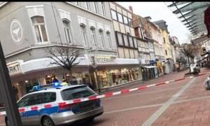 Συναγερμός στη Γερμανία: Εκκενώθηκε περιοχή μετά από απειλή για βόμβα