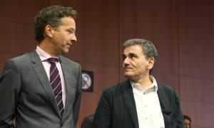 Reuters: H Ελλάδα δεν πήρε χριστουγεννιάτικο δώρο στο Eurogroup!