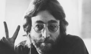 Σαν σήμερα το 1980 δολοφονήθηκε ο Τζον Λένον