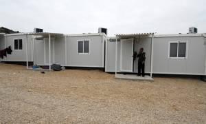 WSJ: Άφαντοι 13.000 πρόσφυγες από χώρους φιλοξενίας στην Ελλάδα