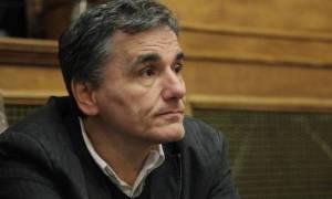 Τσακαλώτος: Δεν θα δεχτούμε πρωτογενές πλεόνασμα 3,5% για 10 χρόνια