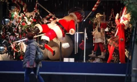 Χριστούγεννα 2016 - Πρωτοχρονιά 2017: Ανακοίνωση από το ΣΕΛΠΕ για το εορταστικό ωράριο