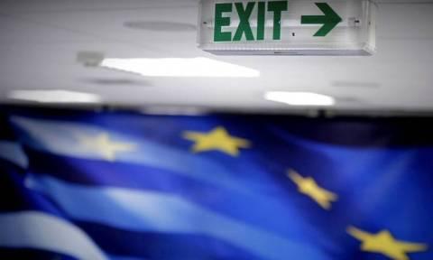 Αργά ή γρήγορα Grexit: Ανέφικτα τα πλεονάσματα