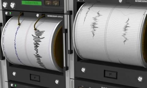 Σεισμός 3,6 Ρίχτερ στο Ιόνιο