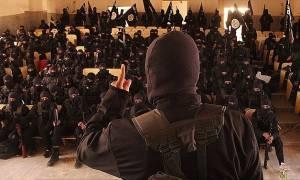 Συναγερμός στην Ευρώπη για 2.500 ευρωπαίους μαχητές του ISIS που ετοιμάζονται να επιστρέψουν