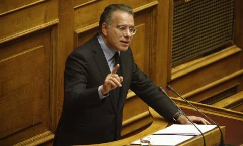 Βρυξέλλες - ΝΔ: Επαφές Κουμουτσάκου με την ηγεσία του ΕΛΚ για Ερντογάν και Κυπριακό