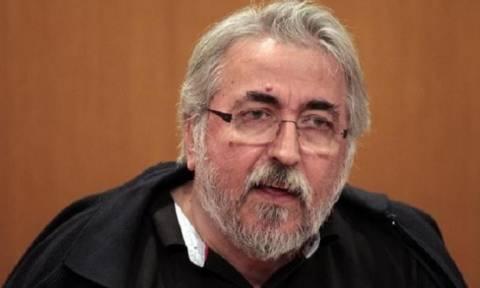 Ο Παναγόπουλος καταγγέλλει το Twitter πως κατέβασε αναρτήσεις της ΓΣΕΕ λόγω προεκλογικής περιόδου