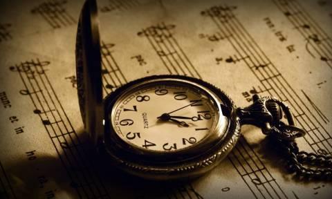 ΠΡΟΣΟΧΗ - Δεν είναι φάρσα: Η ημέρα θα έχει 25 ώρες - Πότε θα συμβεί αυτό
