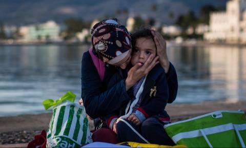 Απόφαση-σοκ: Από τον Μάρτιο η Κομισιόν «πλημμυρίζει» την Ελλάδα με μετανάστες