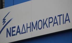 ΝΔ εναντίον ΣΥΡΙΖΑ για την απεργία: Πρώτα χρεώνουν, μετά διαδηλώνουν