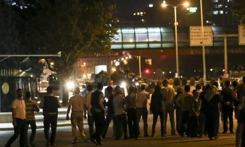 Τουρκία: Δεκάδες συλλήψεις φοιτητών έπειτα από επιδρομή της αστυνομίας σε φοιτητικές εστίες