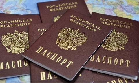 Правозащитники предложили упростить выдачу паспортов РФ носителям русского языка